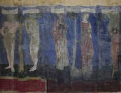Pre-Raphaelite mural of 'international importance' discovered in William Morris' house