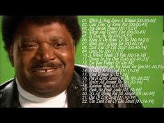 Percy Sledge s Greatest Hits Top 30 Songs Of Percy Sledge The Best Of Pe...