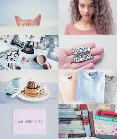 harry potter character aesthetic: hermione granger