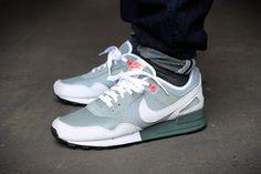 f545030672d5 Nike Air Pegasus 89 (Green Mica) - Sneaker Freaker