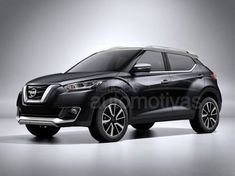 Nissan Compact SUV-Rendered - What to expect from this SUV! - Latest Car News, Auto News, New Upcoming Cars in India Nissan Kicks, New Nissan, New Upcoming Cars, Crossover, Compact Suv, Auto News, Android Auto, Jeep Truck, Latest Cars