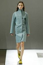 Jil Sander Fall 2014 Ready-to-Wear Collection on Style.com: Complete Collection