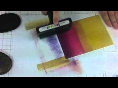 ▶ Sunset Brayer Technique - YouTube