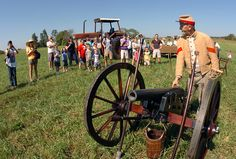 PHOTO GALLERY: Civil War Heritage Day at Battle of Blountville.