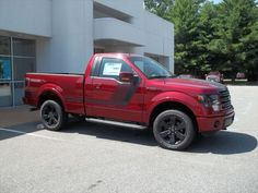 2014 Ford F-150 FX4 Tremor