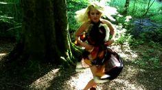SHOWstudio: Northern Soul Girl - Levanna Mclean / Katy England / Nick Knight