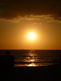 You will love this beautiful sunset on Mansita Beach! JW Marriott Guanacaste, Costa Rica. www.marriott.com/sjojw