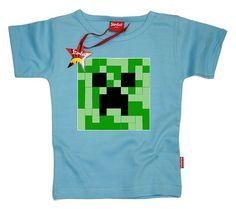 Minecraft Kids Gift  Stardust Minecraft Creeper by starduststore, $18.00