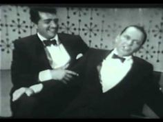 Dean Martin Show -This Is Your Life ~ Frank Sinatra. Have a good laugh with these two great guys.