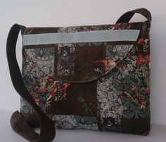 http://www.etsy.com/listing/92793373/messenger-bag-in-brown-and-blue