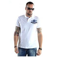 Ανδρικά>Ρούχα>T-shirt brokers Brokers Polo Like4like, Polo Ralph Lauren, Selfie, Friends, Mens Tops, T Shirt, How To Wear, Shopping, Beautiful