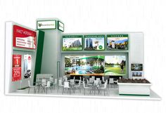 At Exhibition Hall A JCC August 24 - September 1, 2013