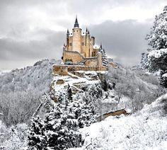 De mooiste kastelen die er bestaan