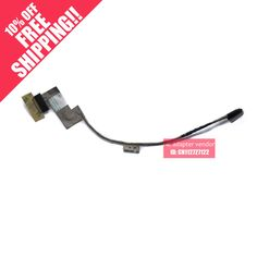 DC02000VI10 NEW FOR ACER 4740G 4935 4935G 4536 4540G LCD laptop screen wire cable
