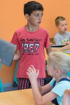 In Deutschland haben über eine Million Kinder keine Zukunft - Meinrad Armbruster will das ändern