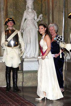 princesse Victoria de Suède