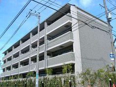 堺市堺区 賃貸マンション キングフィッシャー宮苑