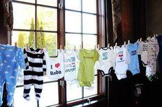 Organização do enxoval do bebê - o que levar em conta?