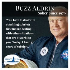 Sober Celebrities - One Dozen Famous People in Recovery (1)