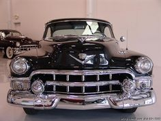 1953 Cadillac Coupe de Ville • by That Hartford Guy via Flickr