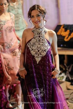 Pakistani fashion,Pakistani dress,#purple