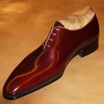 Handmade Men Fashion Genuine Leather Shoes Maroon Leather Oxford Shoes Handmade Oxfords Formal is part of Bespoke shoes - Zapatos Shoes, Men's Shoes, Shoe Boots, Dress Shoes, Shoes Men, Dress Clothes, Men Boots, Ankle Boots, Best Mens Shoes