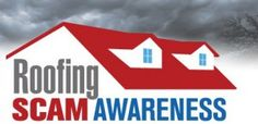 Hail and high winds have caused damage to roofs of many homes and businesses. Many of those claims were legitimate; however, some were not.  Check out our recent blog about roofing scams and how you can avoid them.