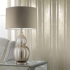 MylarFor Mara Stripe, we offer a corresponding classic wallpaper Mara Damask. Gold Striped Wallpaper, Pink Striped Walls, Textured Wallpaper, Classic Wallpaper, Vinyl Wallpaper, Wallpaper Ideas, Silver Walls, Stunning Wallpapers, Contemporary Wallpaper