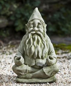 Garden Gnome...only One Iu0027ve Liked So Far! :)