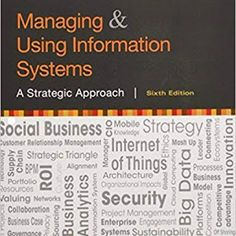 Managerial accounting asia global edition 2e eric w noreen ray h managing and using information systems a strategic approach binder ready version 6th edition pearlson saunders galletta fandeluxe Choice Image