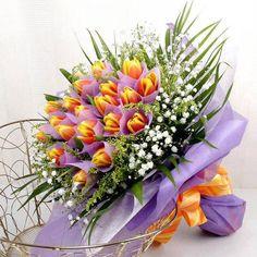 Luxury Decor added a new photo. Birthday Card Sayings, Birthday Quotes, Birthday Greetings, Birthday Wishes, Happy Birthday, All Flowers, My Flower, Flower Power, Beautiful Flower Arrangements