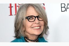 """""""I think that unhappiness in a marriage is a captivating problem,"""" says Diane Keaton of her role in Love the Coopers."""