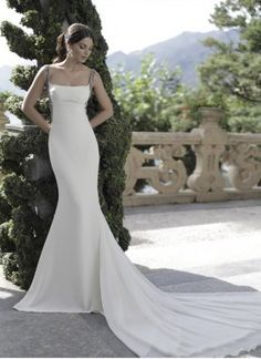 Cheap evening dress Buy Quality long evening dresses 2016 directly from China evening dress Suppliers: New coming vestidos de festa robe soiree sexy backless appliques lace white chiffon gowns long evening dresses 2016 Glamorous Evening Gowns, White Evening Gowns, Evening Dresses, Big Wedding Dresses, Formal Dresses For Weddings, Prom Dresses, Long Dresses, Sparkly Dresses, Dresses 2016