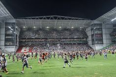 Atlético x Internacional 23.08.2014 | Flickr - Photo Sharing!