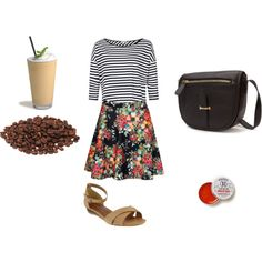 Coffee Date Outfit