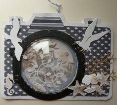 Dutch Doobadoo card art Camera set 470.713.520 voorkant