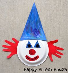 Clown craft