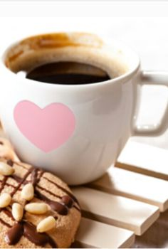Currently Obsessing Over... Coffee love! Ahh coffee, let me count the ways.