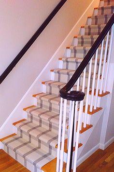 30+ Best Modern Stair Runner Carpets images in 2020 | stair