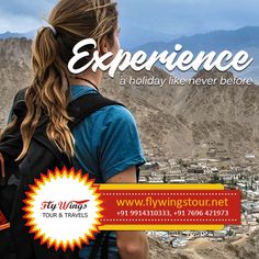 Experience a Holiday Like Never Before  #Tour #Travel #Taxi #Holiday