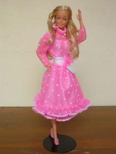 Happy Birthday Barbie 1983