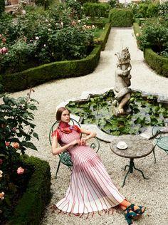 Vogue Türkiye Eylül 2017