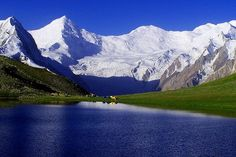 Beautiful Lakes of Pakistan