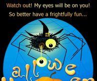 Have A Frightfully Fun...Halloween