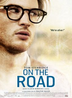 Tom Sturridge as Carlo Marx in On the Road