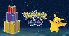 Pokémon Go details two new in-game events for the holidays starting December 25, Pokemon GO Gets In-Game Events To Celebrate The Holidays, http://www.4gtricks.com/2016/12/pokemon-go-holiday-events-announced.html