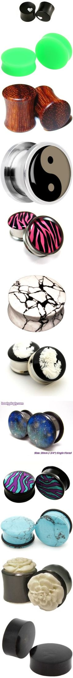 """""""plugs and tunnels #2"""" by jassejailbait ❤ liked on Polyvore"""
