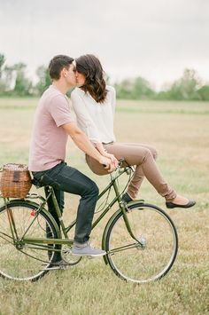A bike ride for two #SpringFling #HallmarkChannel