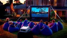 Win The Ultimate Movie Night valued at $7,000!! • Canadian Savers