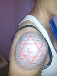 Tattoo simbol